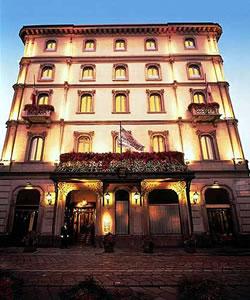 Bown 39 s best grand hotel et de milan milan italy for Hotel milton milano italy