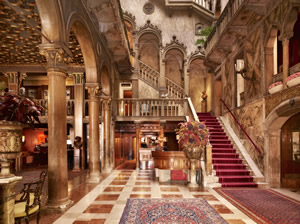 Hotel Danieli, Venice, Italy | Bown\'s Best