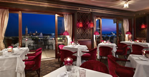 Hotel Danieli Venice Italy Bown S Best