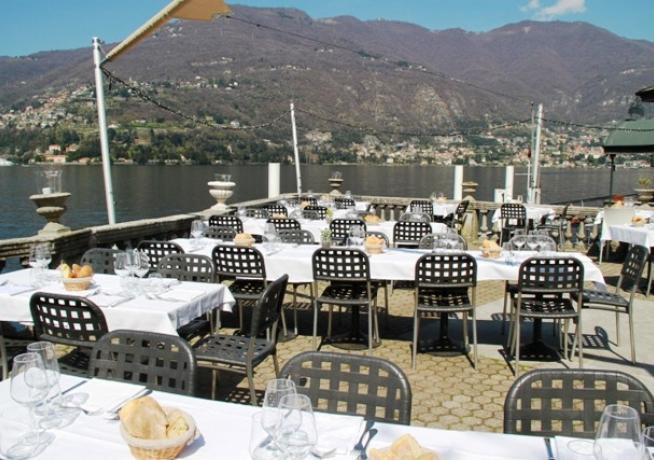 Momi, Blevio, Lake Como, Italian Lakes, Italy | Bown\'s Best
