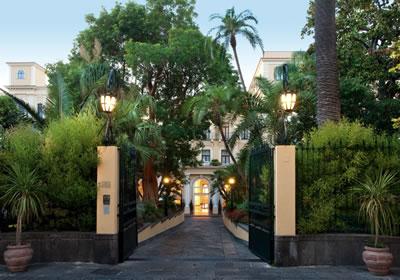 Hotel Tramontano Soro Italy Bown S Best