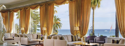 Royal Hotel San Remo, San Remo, Italy | Bown's Best