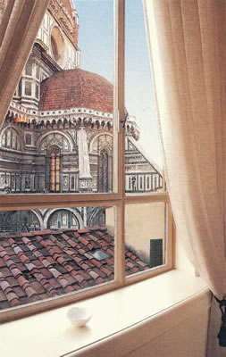 Palazzo Niccolini al Duomo, Florence, Italy | Bown's Best