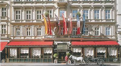 Mozart Hotel Wien