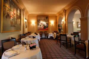 Restaurant Lau Paris France
