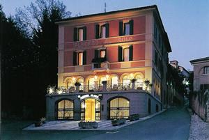 Bown\'s Best - Ristorante La Terrazza, Hotel Al Sole, Asolo, Italy
