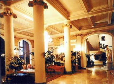 Bown S Best Grand Hotel Et Des Palmes Palermo Sicily