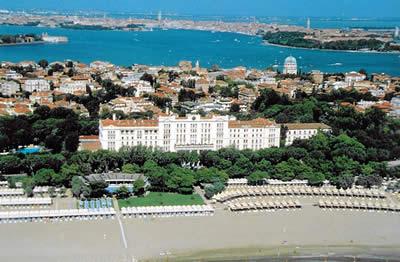 Bown's Best - Hotel des Bains, Venice Lido, Italy