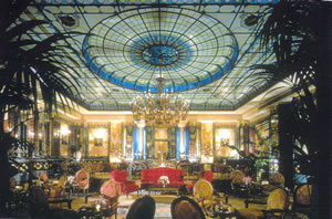 Bown S Best Hotel Principe Di Savoia Milan Italy