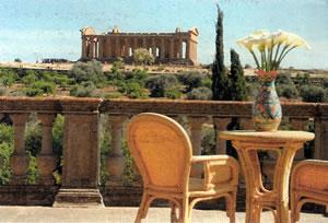 Bown S Best Hotel Villa Athena Agrigento Sicily Italy