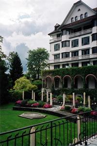 bown 39 s best park hotel weggis weggis lake lucerne switzerland. Black Bedroom Furniture Sets. Home Design Ideas