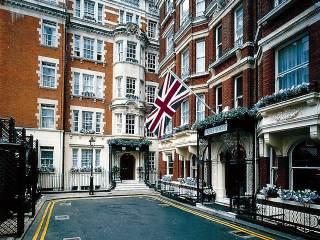 London Dukes Hotel