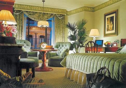Bown S Best Four Seasons Hotel London Uk