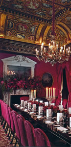 The William Kent Room, The Willian Kent House at The Ritz, London, UK