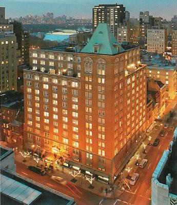 The Mark Mandarin Oriental Hotel  New York. Bown s Best   The Mark Mandarin Oriental Hotel  New York  USA