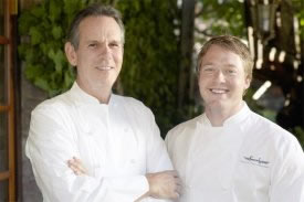 Bown's Best - The French Laundry, Yountville, Napa Valley, California, US